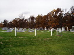 Saint Peters Memorial Cemetery