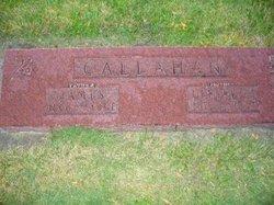 James Callahan