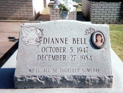 Diane Dee <i>Dauzat</i> Bell