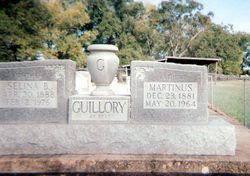 Martinus Guillory