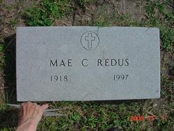 Willie Mae <i>Custer</i> Redus