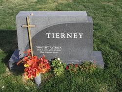 Timothy Patrick Tierney