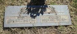 Marion F. Sinks