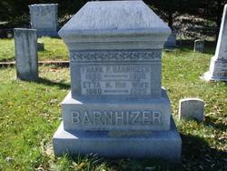 Frank P. Barnhizer