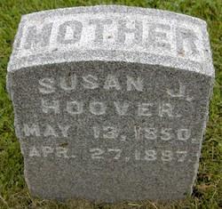 Susan Jane Hoover