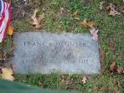 Frank B. McOmber