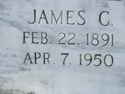 James Clemmings Billings, Sr