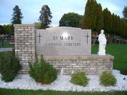Saint Mark Catholic Cemetery