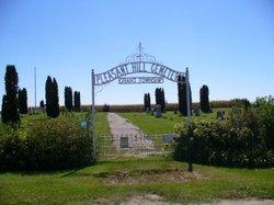 Pleasant Hill Cemetery-Grant Township