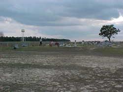 New Prospect Cemetery