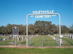 Coletoville Cemetery