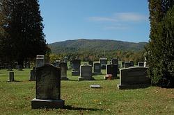 West Augusta Cemetery