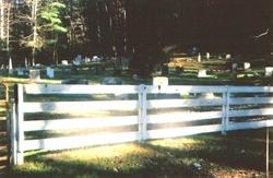 Alvon Presbyterian Church Cemetery