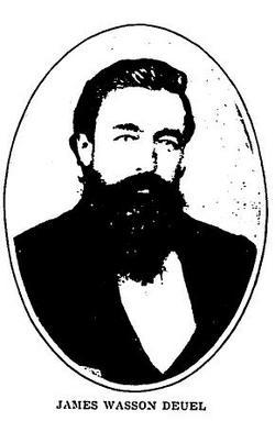 James W Deuel