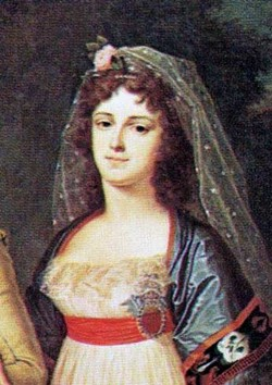 Frederica of Sweden