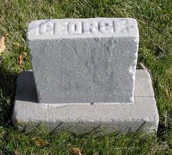 George Frederick Evans