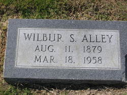 Wilbur Smith Alley