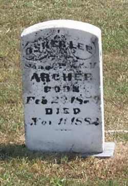 Osker Lee Archer