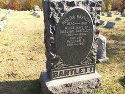 Alice Bartlett