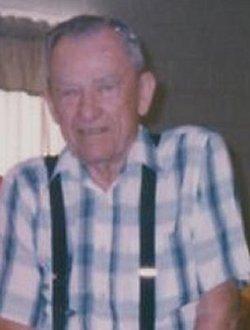 Edwin Rupert Bishop