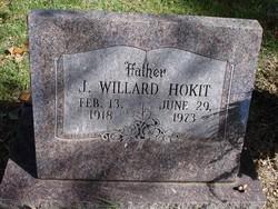 J. Willard Hokit