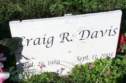 Craig Ronzell Davis