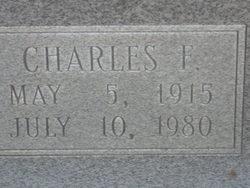 Charles F. Baugh