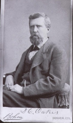Daniel Chessman Oakes