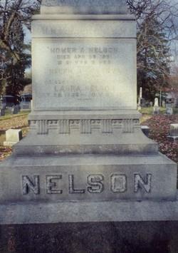 Homer Augustus Nelson