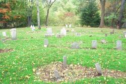 Old Walton Cemetery