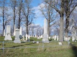 West Charlton Cemetery