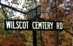 Wilscot Cemetery