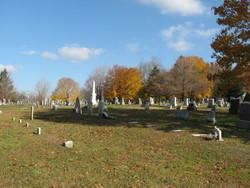 Montana Baptist Cemetery