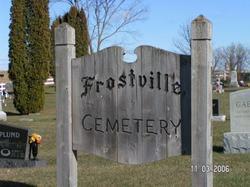 Frostville Cemetery