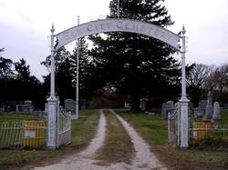 Elk City Cemetery