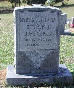 Ida Myrtis <i>Fly</i> Early