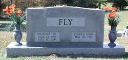 Lenora <i>Howe</i> Fly