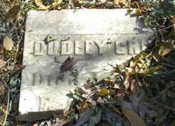 Dudley Griffin, Jr
