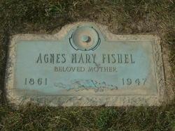 Agnes Mary <i>Fletcher</i> Fishel