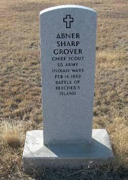 Abner Sharp Grover