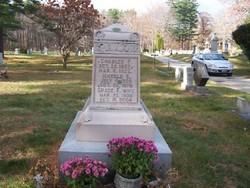 Grace F. <i>Berry</i> Whitehouse