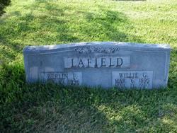 Willie G. Lafield