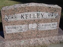Fannie Mae <i>Pate</i> Kelley