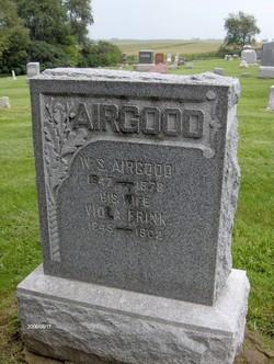 Pvt William S. Airgood