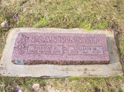 Lillian Mabel <i>Vaughan</i> Blankinship