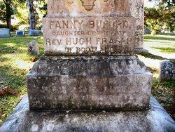 Fannie Buford <i>Fraser</i> Alston
