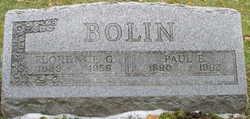 Paul E. Bolin
