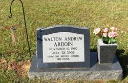 Walton Andrew Ardoin