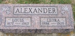Louis Alexander