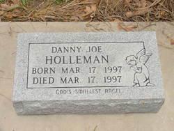 Danny Joe Holleman